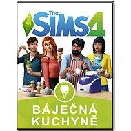 The Sims 4 Báječná kuchyně (PC/MAC) DIGITAL - Herní doplněk