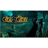 The Great Gatsby: Secret Treasure (PC) DIGITAL - Hra pro PC