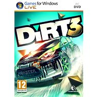 DIRT 3 (PC) DIGITAL - PC Game