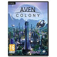 Aven Colony (PC) DIGITAL + BONUS! - Hra pro PC