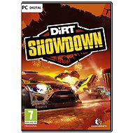 DiRT Showdown (PC) DIGITAL - PC Game
