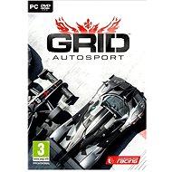 GRID Autosport (PC) DIGITAL - PC Game