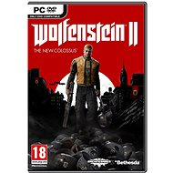 Wolfenstein II: The New Colossus (PC) DIGITAL - Hra pro PC