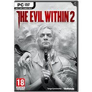 The Evil Within 2 (PC) DIGITAL - Hra na PC