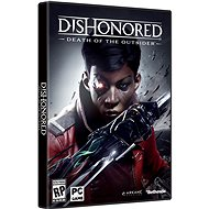 Dishonored: Death of the Outsider (PC) DIGITAL - Hra pro PC