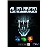 Alien Breed Trilogy (PC) DIGITAL - Hra na PC