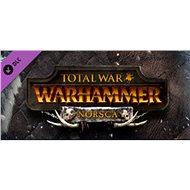 Total War: WARHAMMER - Norsca (PC) DIGITAL - Herní doplněk