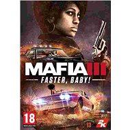 Mafia III - Faster, Baby! DLC (PC) DIGITAL