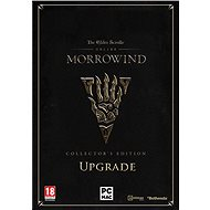 The Elder Scrolls Online - Morrowind Digital Collector's Upgrade (PC/MAC) DIGITAL - Herní doplněk