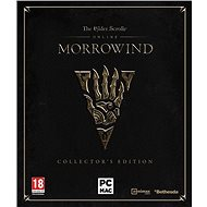The Elder Scrolls Online - Morrowind Digital Collector's Edition (PC/MAC) DIGITAL - Hra pro PC