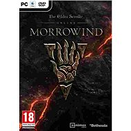 The Elder Scrolls Online - Morrowind Upgrade Edition (PC/MAC) DIGITAL - Hra pro PC