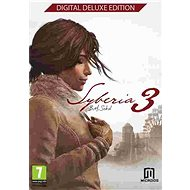 Syberia 3 Deluxe Edition (PC/MAC) DIGITAL - Hra pro PC