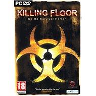 Killing Floor (PC/MAC/LX) DIGITAL - Hra na PC