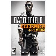 Battlefield Hardline Premium Pack (PC) DIGITAL - Hra pro PC