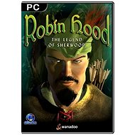 Robin Hood: The Legend of Sherwood (PC) DIGITAL - Hra pro PC