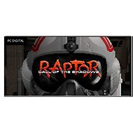 Raptor: Call of the Shadows (PC) DIGITAL - Hra pro PC