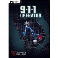 911 Operator Collector's Edition Content (PC/MAC) DIGITAL - Hra pro PC
