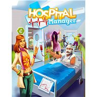 Hospital Manager (PC/MAC) DIGITAL - Hra pro PC