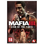 Mafia III - Sign of the Times (PC) DIGITAL