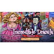 Incredible Dracula: Chasing Love Collector's Edition (PC/MAC) DIGITAL - Hra na PC