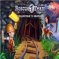 Rescue Team 7 Collector's Edition (PC) DIGITAL - Hra pro PC
