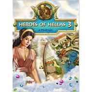 Heroes of Hellas 3: Athens (PC/MAC) PL DIGITAL - Hra na PC