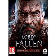Lords of the Fallen Digital Deluxe Edition (PC) DIGITAL - Hra pro PC