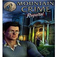Mountain Crime: Requital (PC/MAC) PL DIGITAL - Hra na PC
