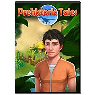 Prehistoric Tales (PC) DIGITAL - Hra pro PC