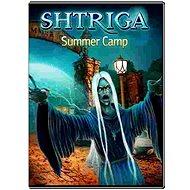 Shtriga: Summer Camp (PC) DIGITAL - Hra pro PC