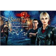 Sacra Terra 2: Kiss of Death Collector's Edition (PC) DIGITAL - Hra na PC