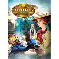 The Esoterica: Hollow Earth (PC) PL DIGITAL - Hra pro PC