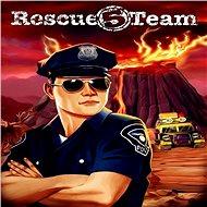 Rescue Team 5 (PC/MAC) PL DIGITAL - Hra pro PC