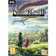 Ni No Kuni II: Revenant Kingdom (PC) DIGITAL + BONUS! - Hra na PC