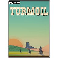 Turmoil (PC/MAC/LX) DIGITAL - Hra pro PC