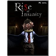 Rise of Insanity (PC) DIGITAL EARLY ACCESS - Hra na PC