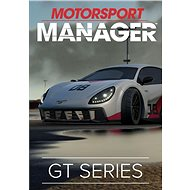 Motorsport Manager - GT Series (PC/MAC/LX) DIGITAL - Hra pro PC