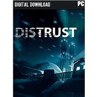 Distrust (PC) DIGITAL - Hra pro PC