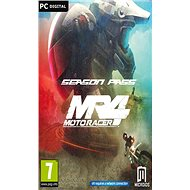 Moto Racer 4 Season Pass (PC/MAC) PL DIGITAL - Hra pro PC