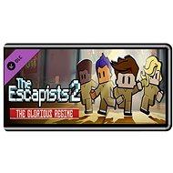 The Escapists 2 DLC – The Glorious Regime (PC/MAC/LX) DIGITAL - Hra pro PC
