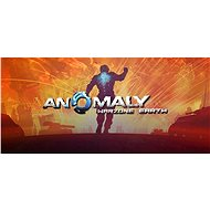 Anomaly: Warzone Earth (PC) DIGITAL - Hra pro PC