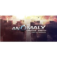 Anomaly: Warzone Earth Mobile Campaign (PC) DIGITAL - Hra pro PC