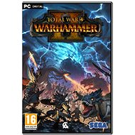 Total War: WARHAMMER II (PC) DIGITAL - Hra pro PC