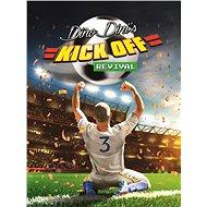 Dino Dini's Kick Off Revival (PC) DIGITAL - Hra pro PC