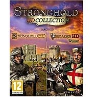 Stronghold HD Collection (PC) DIGITAL - Hra pro PC