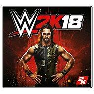 WWE 2K18 (PC) DIGITAL - Hra pro PC