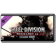 Steel Division: Normandy 44: Second Wave (PC) DIGITAL - Hra pro PC