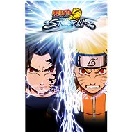 NARUTO: Ultimate Ninja STORM HD (PC) DIGITAL - Hra pro PC
