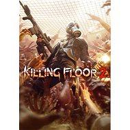 Killing Floor 2 (PC) DIGITAL - Hra pro PC