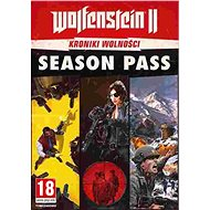 Wolfenstein II: The New Colossus -  Season Pass (PC) DIGITAL - Hra pro PC